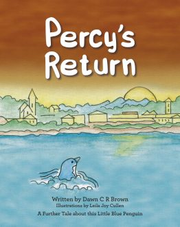 Percy's Return - Children's Book